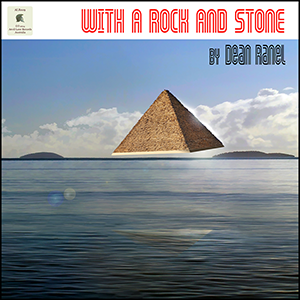 With A Rock And Stone LP